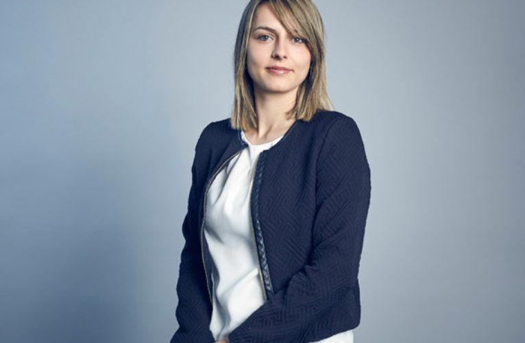 Amandine COMBE / Assistante