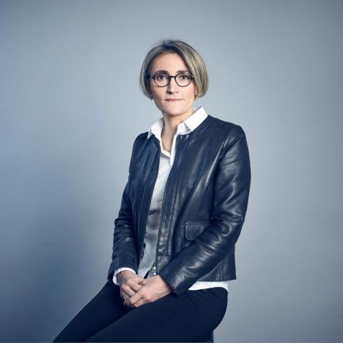 Cécile BROIZAT / Secrétaire Général, Office Manager