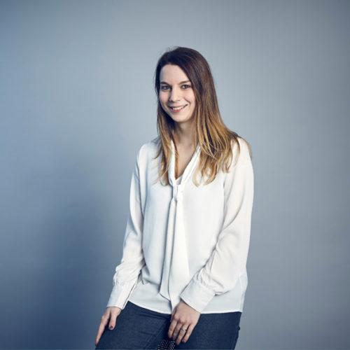 Mathilde ALLIBERT / Assistante