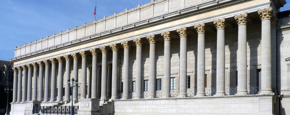 Actualité sociale- Adoption définitive du projet de loi d'urgence Covid-19