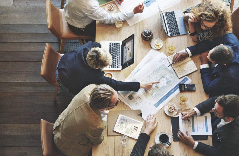 Brève – Le département Droit des sociétés assiste les associés de FX SOLUTIONS