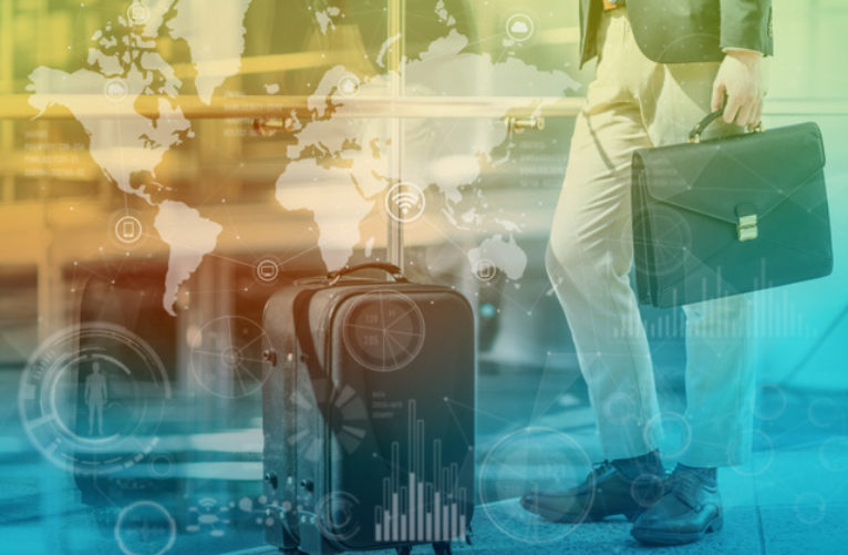 Matinale LexCase Mobilité et Immigration professionnelle le mardi 10 juillet 2018 à Paris