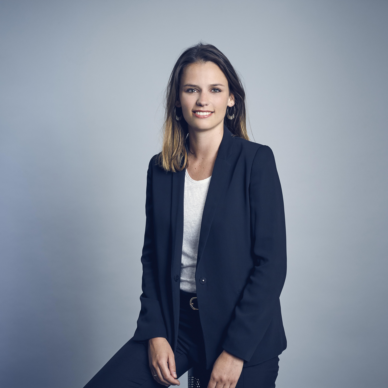 Manon VESSELLA