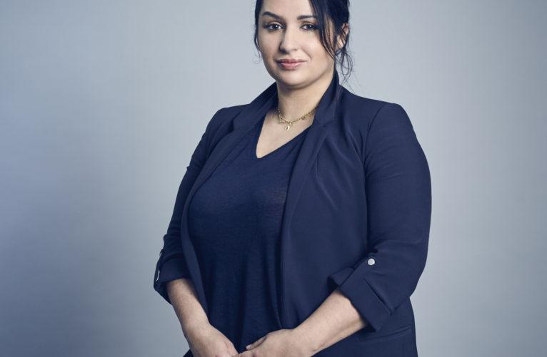Cécile ORSINI / Assistante