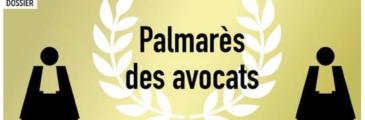 LexCase parmi les «meilleurs cabinets d'avocats» en droit public (Palmarès Le Point 2019)