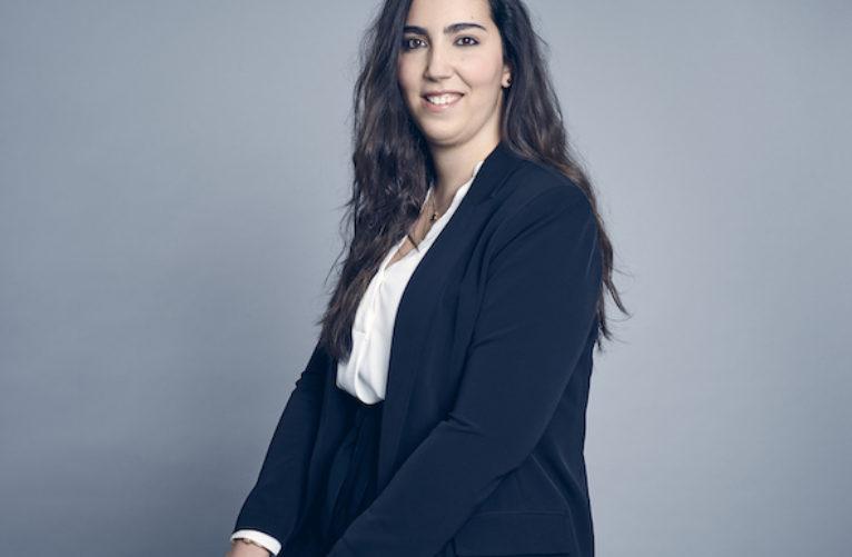 Gwendoline DE AZEVEDO / Assistante