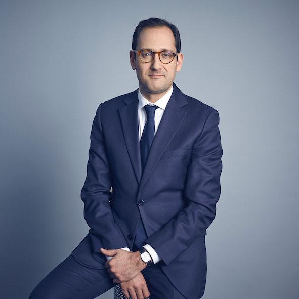 APELBAUM Raphaël Lexcase Avocats associé Droit Public des Affaires Immigration Droit de l'urbanisme Paris