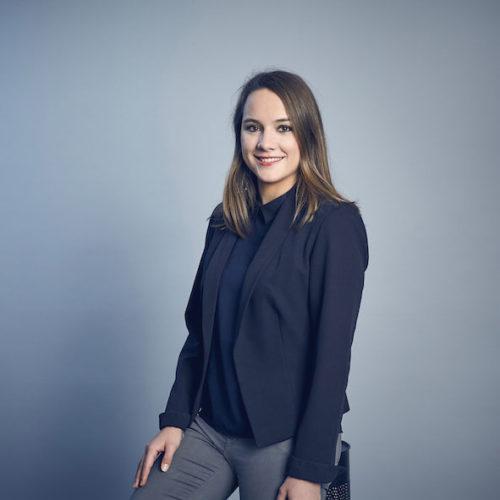 Clémentine BERNARD / Assistante