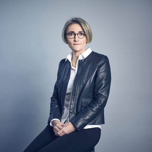 Broizat Cécile Lexcase Avocat Backoffice Lyon
