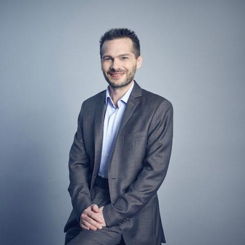 Guillaume BUFFLER