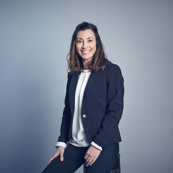 Czubek Sabrina Lexcase Avocats Backoffice Marseille