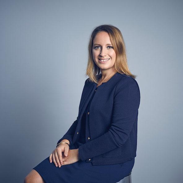 Iovino Céline Lexcase Avocats Droit économique- Droit de la Distribution Paris