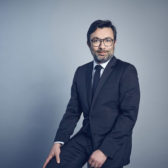 Pierson Guillaume Lexcase Avocat Droit des Sociétés / Fusion-acquisition Lyon