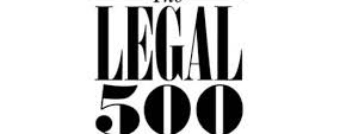 [CLASSEMENT] The Legal 500 Paris publie, LexCase distingué