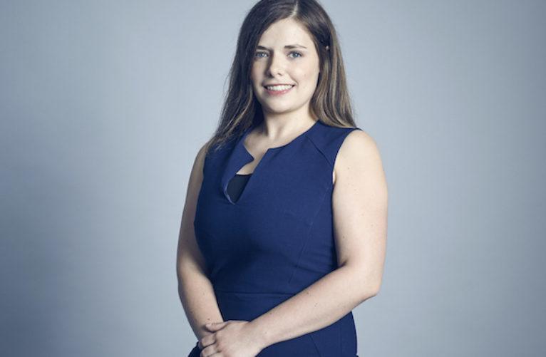 Alexandra COTTENET / Assistante