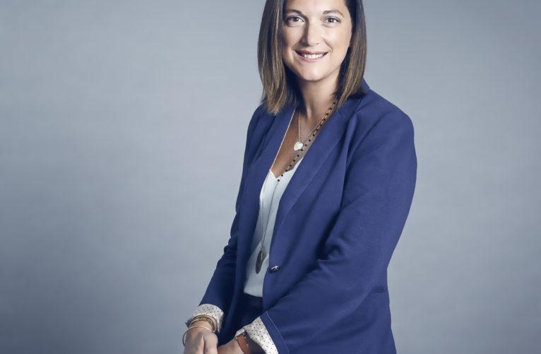 Constance de BOUDEMANGE / Responsable Communication et Marketing