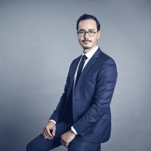Mohamed BOUZENADA