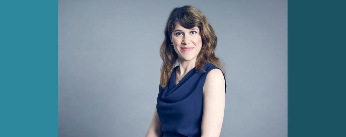 [BIENVENUE] Mathilde Merckx, nouvelle avocate Of counsel au département Santé