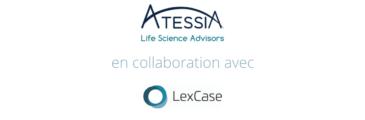 [WEBINAIRE] LexCase et Atessia collaborent pour un prochain Lunch Work.