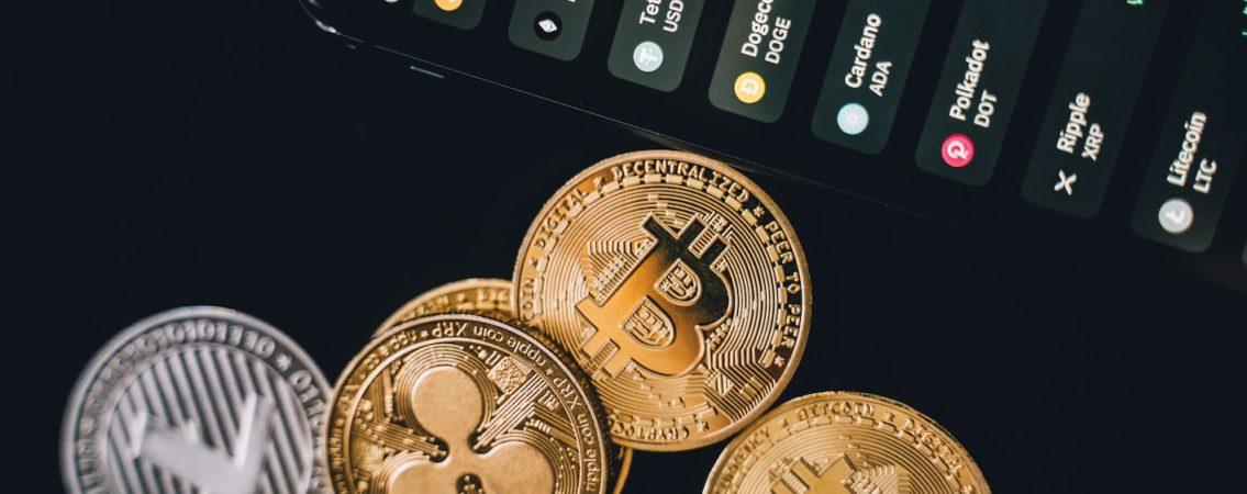[DROIT FISCAL] La Fiscalité des cryptoactifs s'invite dans les débats sur la Loi de Finances 2022